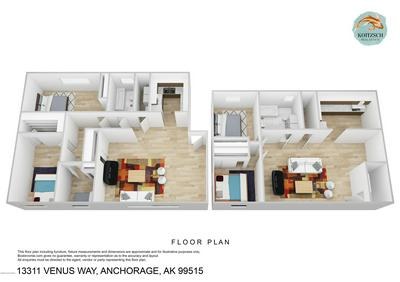 13311 VENUS WAY, Anchorage, AK 99515 - Photo 2