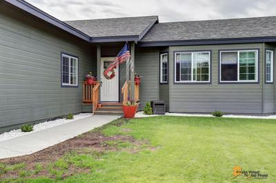 3984 E DARRINGTON VILLAGE AVE, Wasilla, AK 99654 - Photo 2