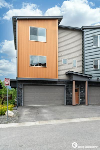11475 MOONRISE RIDGE PL # 9, Anchorage, AK 99516 - Photo 2