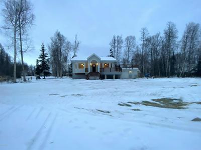 922 E ASHWOOD LOOP, Wasilla, AK 99654 - Photo 1