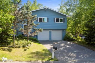 2230 BELAIR DR, Anchorage, AK 99517 - Photo 1