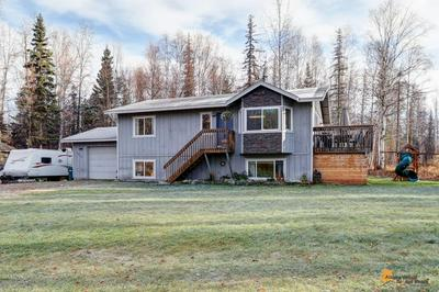 2435 N RAVENS FLIGHT DR, Wasilla, AK 99654 - Photo 1