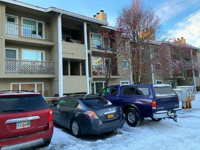 6021 CHEVIGNY ST # A-05, Anchorage, AK 99502 - Photo 1