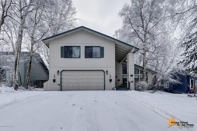 3230 STARBOARD LN, Anchorage, AK 99516 - Photo 1