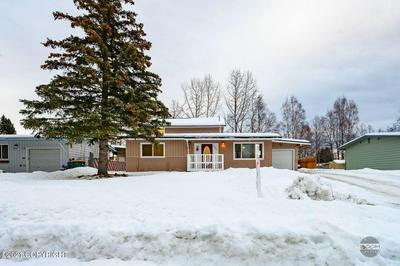 6583 MULBERRY DR, Anchorage, AK 99502 - Photo 2