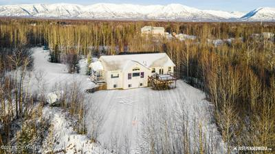 3101 N DOLLY VARDEN DR, Wasilla, AK 99654 - Photo 1