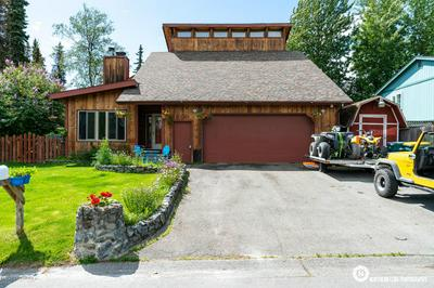 2600 KLAMATH DR, Anchorage, AK 99517 - Photo 1