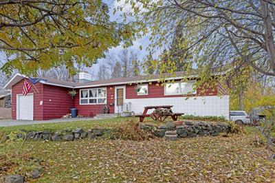 3807 W NORTHERN LIGHTS BLVD, Anchorage, AK 99517 - Photo 1