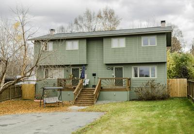 3617 GARDNER ST, Anchorage, AK 99508 - Photo 1