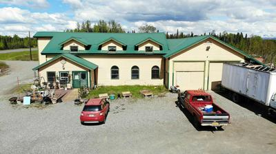 43721 E PARKS HIGHWAY, Talkeetna, AK 99676 - Photo 2