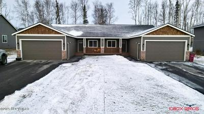 205 W CELTIC CIR, Wasilla, AK 99654 - Photo 1