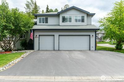 9045 SPRUCE RUN CIR, Anchorage, AK 99507 - Photo 1