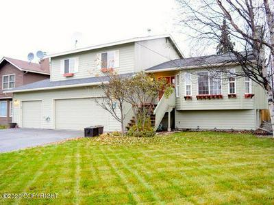 2441 CLEO AVE, Anchorage, AK 99516 - Photo 1