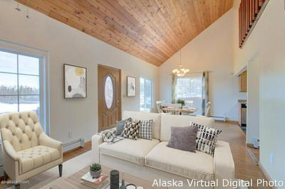 15870 S BIRCHWOOD LOOP RD, Chugiak, AK 99567 - Photo 1