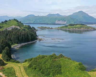 L4 BLACK ROCK-CLIFF POINT ESTATES, Kodiak, AK 99615 - Photo 2