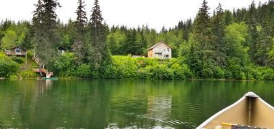 1634 MOSQUITO LAKE ROAD, Haines, AK 99827 - Photo 2