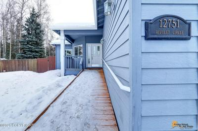 12751 RIVULET CIR, Anchorage, AK 99516 - Photo 2