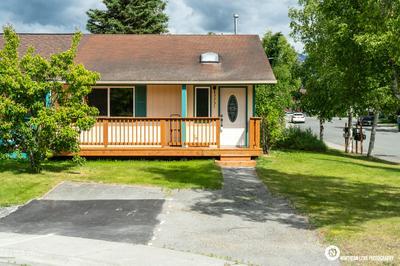 7751 HILL VIEW CIR, Anchorage, AK 99507 - Photo 2