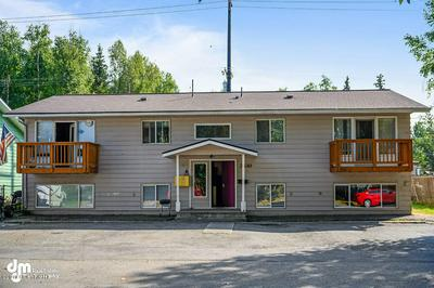 2530 ABBEY LN, Anchorage, AK 99517 - Photo 1