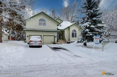 7301 SETTER DR, Anchorage, AK 99502 - Photo 1
