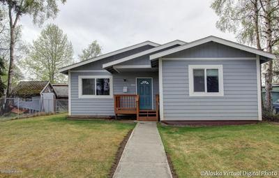 426 N BLISS ST, Anchorage, AK 99508 - Photo 1