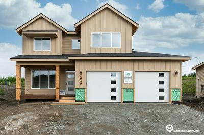 5940 JAN MARIE DR, Anchorage, AK 99502 - Photo 1