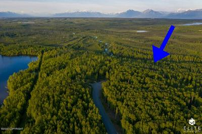 LOT 7 W NECRASON DRIVE, Big Lake, AK 99652 - Photo 1