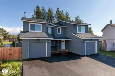 9141 TICIA CIR, Anchorage, AK 99502 - Photo 1