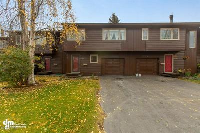 9586 CANTON LOOP # 186, Anchorage, AK 99515 - Photo 1