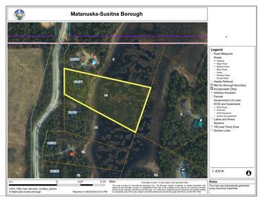 12471 N CRYSTAL LAKE RD, Willow, AK 99688 - Photo 1