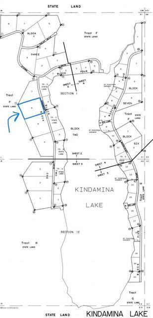 6 KINDAMINA DRIVE, Manley Hot Springs, AK 99756 - Photo 2