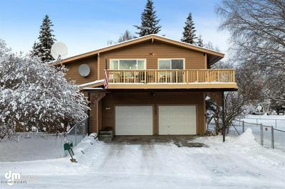 7140 LINDEN CT, Anchorage, AK 99502 - Photo 1