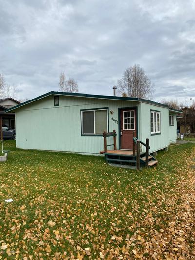 2625 W 66TH AVE, Anchorage, AK 99502 - Photo 1