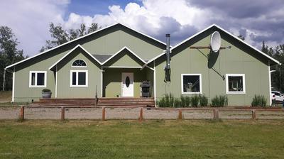 1469 JAMES ROAD, Delta Junction, AK 99737 - Photo 1