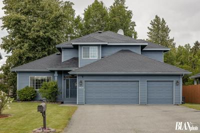 2631 MONA AVE, Anchorage, AK 99516 - Photo 2