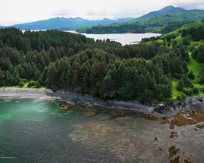 L4 BLACK ROCK-CLIFF POINT ESTATES, Kodiak, AK 99615 - Photo 1