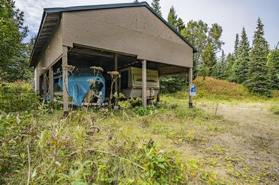 22501 SHEGOTA LOOP, Ninilchik, AK 99639 - Photo 1