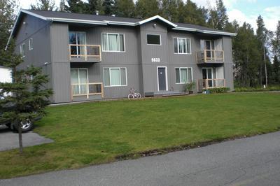 9033 DEWBERRY ST APT 4, Anchorage, AK 99502 - Photo 1