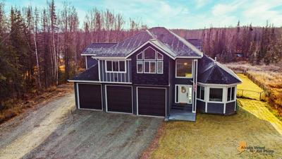 308 W SUNFLOWER DR, Wasilla, AK 99654 - Photo 2