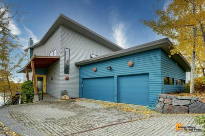 4572 SANDY BEACH DR, Anchorage, AK 99502 - Photo 2