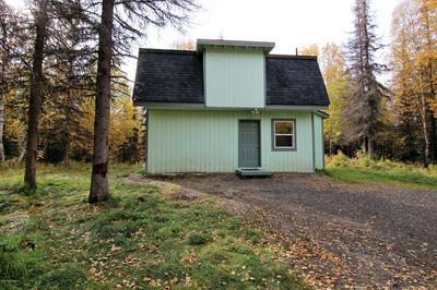 12972 W WILLOW FISHHOOK RD, Willow, AK 99688 - Photo 2