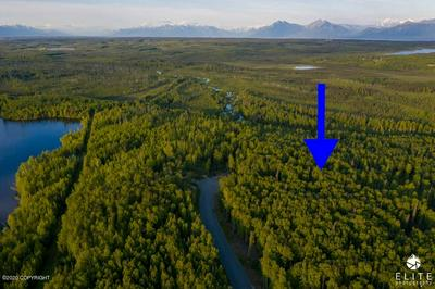 LOT 6 W NECRASON DRIVE, Big Lake, AK 99652 - Photo 1