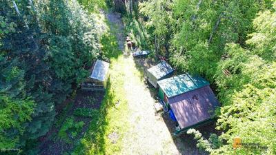 9961 N BUCKINGHAM PALACE RD, Willow, AK 99688 - Photo 2