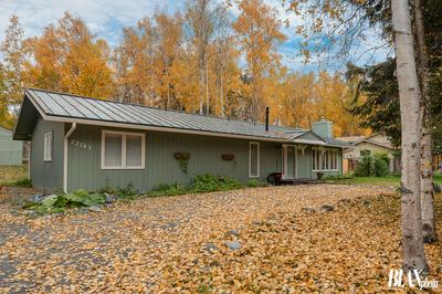 22743 NORTHWOODS DR, Chugiak, AK 99567 - Photo 1