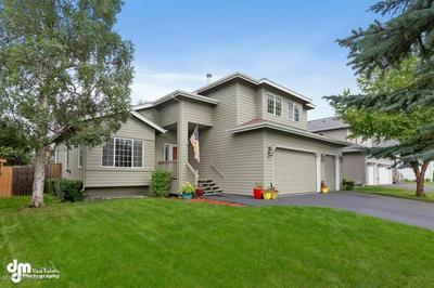 2741 GREENSCREEK CIR, Anchorage, AK 99516 - Photo 2
