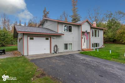 18341 KARTA CIR, Eagle River, AK 99577 - Photo 2
