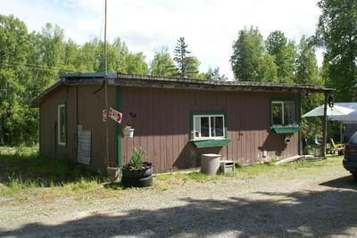 45721 S JASSUE DR, Talkeetna, AK 99676 - Photo 2