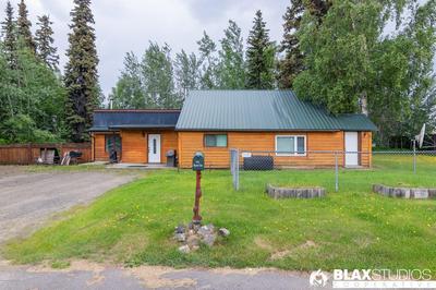 1210 BUNNELL ST, Fairbanks, AK 99701 - Photo 1
