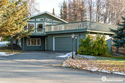 330 KAYAK DR, Anchorage, AK 99515 - Photo 1