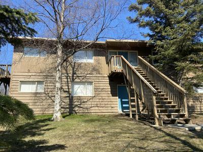 3640 W DIMOND BLVD APT 4, Anchorage, AK 99502 - Photo 1